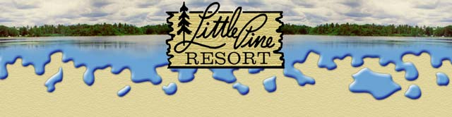 Little Pine Resort
